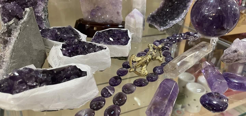 Minerals i mésun univers de sensacions!